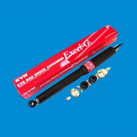 Kayaba shock absorbers