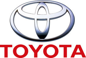 Toyota Shock