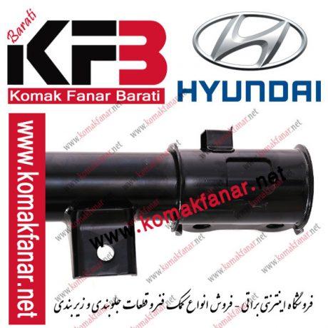 کمک فنر گازی هیوندا IX35 جلو راست سی تی آر (CTR) 4